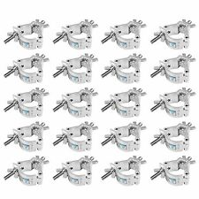 LightingTruss Clamps Light O Clamp 1.5 Inch Quick Lock Heavy Duty 220LBs 20 Pack