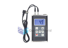 TM-8818 Portable Digital Ultrasonic Thickness Meter Glass PVC Tester Pipe