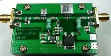 New 1MHz-700MHZ 3.2W HF FM VHF UHF RF Power Amplifier For Ham Radio