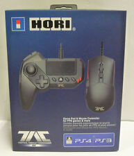 HORI - TACTICAL ASSAULT COMMANDER T.A.C. GRIP - TAC -  PS3/PS4/PC - BRAND NEW