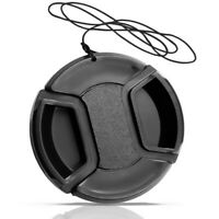58mm Snap-on Front Lens Cap cover For Canon 1100D 450D 500D 550D 600D 650D 700D