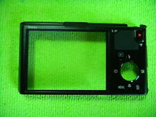 GENUINE NIKON S9500 BACK CASE REPAIR PARTS