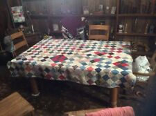 Vintage Country Quilt....