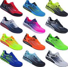 Damen Herren Laufschuhe Sport Schuhe Turnschuhe Sneaker Gr.36 - 46  Nr.284432