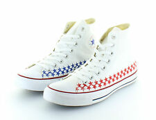 Converse Chuck Taylor All Star Hi Americana Limited Edition Gr. 42,5 / 43,5