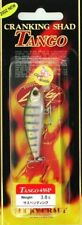 LUCKY CRAFT Cranking Shad Tango 45SP In CHAR SHAD (IWANA) Pattern NEW