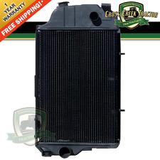 Al39290 New Radiator For John Deere 840 940 1040 1140 1350 1550 1750 1850 2040
