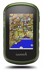 Garmin eTrex Touch 35 Handheld Hiking GPS & GLONASS satellite 3axis 010-01325-10
