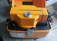 Nivelliergerät Theis Tenimat 3F mit Koffer Fabrikatnummer 116703