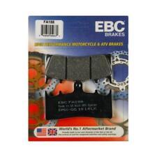 EBC Front Brake Pads for Suzuki 1994-99 GSXR750 01-02 GSXR1000 99-07 Busa FA188