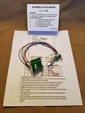 CB Radio Echo Board Digital LT-2N Cobra Galaxy Connex Ranger SUPERSTAR