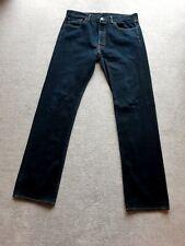 Mens Levi 501 jeans 34 X 34