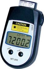 Shimpo MT-200 Dual Non-Contact/Contact Tachometer
