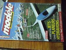6µ?§ Revue Modele magazine n°600 Plan encarté Kiravi / F5 Tiger Orion EPBf 109