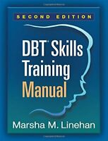 [PÐF] DBT Skills Training Manual 2nd Edition by Marsha M. Linehan