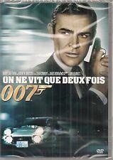 """DVD """"On ne vit que deux fois"""" - Lewis Gilbert  NEUF SOUS BLISTER"""