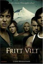 Cold Prey ( Fritt vilt ) [ English subtitles ] [DVD], Very Good DVD, Hallvard Ho