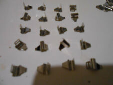AURORA AFX TOMY TYCO SLOTCAR G PLUS BRUSH BARREL HOLDER VHTF NOS VINTAGE 10 PAIR