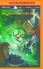 Accelerati Trilogy: Tesla's Attic 1 by Eric Elfman and Neal Shusterman (2015,...