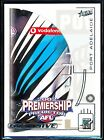 2002 Select Exclusive Premiers Predictor Port Adelaide Power card PC11