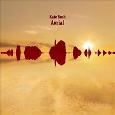KATE BUSH Aerial 2CD BRAND NEW