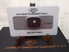 GIOIELLERIAVERDERAME  ANTWERP  DIAMONDS   CT ,0,17-G-VS € 402,00