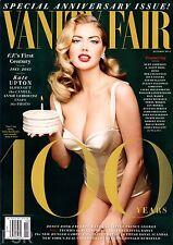 VANITY FAIR #638 KATE UPTON Kate Middleton ROMAN POLANSKI Jennifer Lawrence @NEW