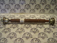 11-12 Jeep Grand Cherokee 5.7L OEM Front Driveshaft Assembly Durango