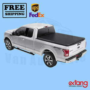 Tonneau Cover Extang fit with Nissan Frontier 2005-2019