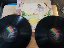 Goodbye Yellow Brick Road / Elton John / MCA Records / LP VG+
