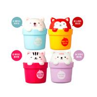 [THE FACE SHOP] Lovely ME:EX Mini Pet Hand Cream 30ml (4 Types) / Korea Cosmetic