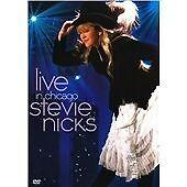 Stevie Nicks - Live In Chicago *New DVD*