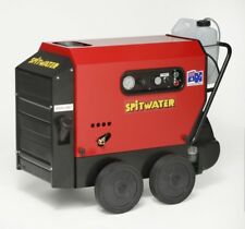 SPITWATER 13-180H 2700 psi 5.5HP Commercial Hot Cold Pressure Cleaner SLD08