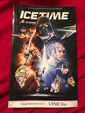 Pittsburgh Penguins Ice Time Program Star Wars Night 2017 Sidney Crosby