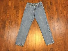 Ralph Lauren Womens Jeans Size 10 Inseam 29 Relaxed Fit