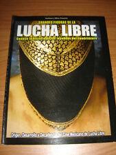 MAGAZINE ORIGEN, DESARROLLO Y DECADENCIA DEL CINE MEXICANO LUCHA LIBRE revista