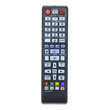 New Replacement BluRay Remote Control for SAMSUNG for BD-E5900, BD-EM57
