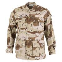 Woodland Camo Serbia Latest Serbian M93 camouflage Army Field Shirt Free Ship
