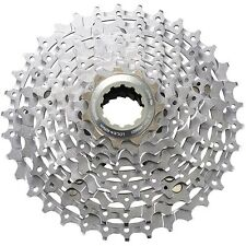 Cassetta bici MTB Shimano XT CS-M770 9 speed 11-32 mounta bike cassette sprocket