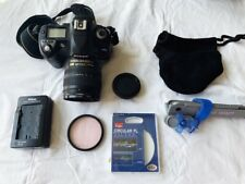 Nikon D70 6.1MP Digital SLR Camera - Black (Kit w/ AF-S DX 18-70mm Lens)