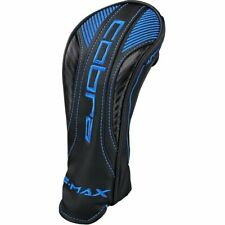 Cobra Golf F-Max 20 Hybrid Black/Blue Headcover
