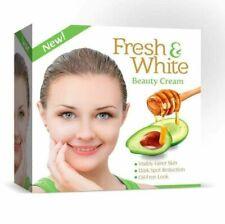 Fresh And White Beauty Cream 100% Original (Whitening Night Cream)