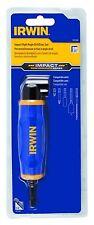 IRWIN 192345 IMPACT Performance Series Power Drill Bit Angle Drive Adapter New