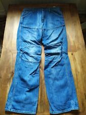 G-Star Elwood Loose W32/L32 Jeans Hose Raw