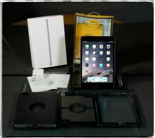 "Apple iPad mini 3 16GB, Wi-Fi Verizon 7.9"" Otterbox Defender Lightning 12.4.8"