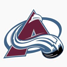 Colorado Avalanche Logo NHL DieCut Vinyl Decal Sticker Buy 1 Get 2 FREE
