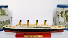 RMS TITANIC TRANSATLANTICI OCEAN LINERS EDITION ATLAS [001]