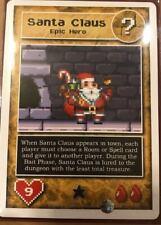 Santa Promo Boss Monster Epic Hero