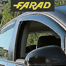 PARIMOR/DEFLETTORI PER FIAT NUOVA TIPO S.W DAL 2015>5 PORTE MARCHIO:FARAD