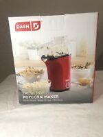 DASH Popcorn Machine: Hot Air Popcorn Maker